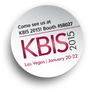 Come see DBS Drawers at KBIS 2015! Booth #S8027, Las Vegas, January 20-22nd, 2015.